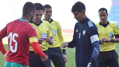 """صورة قائد المنتخب المغربي للشبان يكشف عن هدف """"الأشبال"""" في """"كان"""" موريتانيا"""