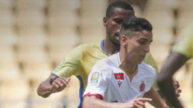 صورة الكعبي يهدي الوداد البيضاوي أول فوز في دور مجموعات عصبة الأبطال -فيديو