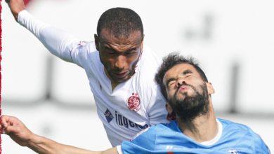 صورة ثنائية الكعبي تُقود الوداد البيضاوي للفوز خارج القواعد على الزمامرة -فيديو