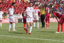 صورة التشكيلة الرسمية لنادي الوداد البيضاوي أمام حوريا كوناكري