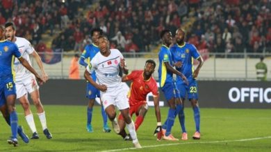 صورة الموعد والقنوات الناقلة لمباراة الوداد وبيترو أتلتيكو في دوري أبطال إفريقيا