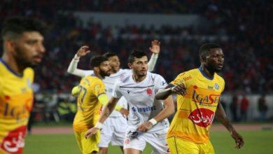صورة الوداد يبحث عن تأمين صدارة البطولة قبل رحلة أنغولا