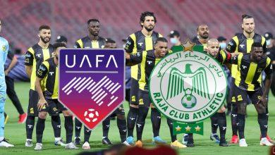 صورة خصم الرجاء في نهائي البطولة العربية يسعى للتعاقد مع نجم المنتخب الجزائري
