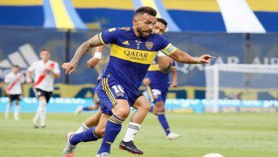 صورة التعادل الإيجابي يحسم قمة بوكا جونيور وريفر بليت في الدوري الأرجنتيني- فيديو