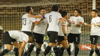 صورة المنتخب المصري يتعادل مع كينيا ويتأهل رسميا لكأس أمم إفريقيا- فيديو