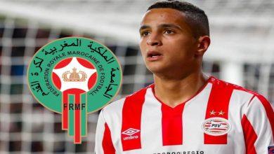 """صورة مقابل تلميحات إحتارين.. لاعب """"الطواحين"""" السابق: """" هولندا أعلى مستوى من المغرب وإحتارين سيبقى"""""""