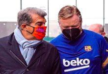 صورة برشلونة يتمسك بإجراء صفقته المنتظرة