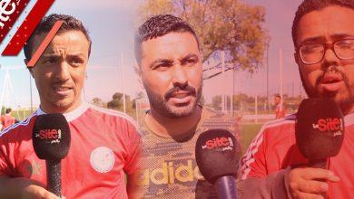 صورة إكراهات عديدة تواجه المنتخب المغربي لقصار القامة قبل المشاركة في كأس إفريقيا -فيديو