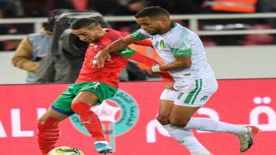 صورة مفاجآت كبيرة في تشكيلة المنتخب المغربي أمام موريتانيا