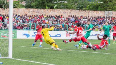 صورة الموعد والقنوات الناقلة لمباراة المغرب وبوروندي في تصفيات كأس إفريقيا
