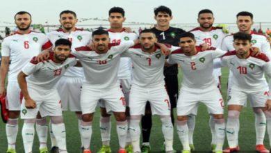 """صورة المنتخب المغربي يخسر تقدمه في تصنيف """"الفيفا"""""""