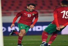 صورة ملخص مباراة المغرب وبوروندي في تصفيات أمم إفريقيا