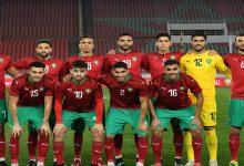 صورة المغرب يستعد لمواجهة منتخبين إفريقيين تأهبا لتصفيات كأس العالم