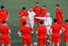 صورة هل يرتدي قميص نيوكاسل لاعبون مغاربة؟