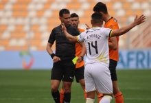 صورة ملخص مباراة نهضة بركان والمغرب الفاسي