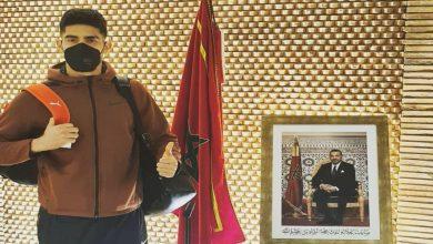 """صورة رسميا.. الـ""""فيفا"""" تمنح الضوء الأخضر لمشاركة ماسينا مع المنتخب المغربي"""