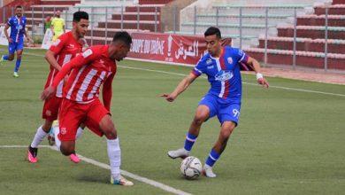 صورة المغرب التطواني ينتصر على شباب أطلس خنيفرة ويعبر إلى دور ربع النهائي من كأس العرش