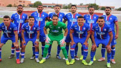 صورة المغرب التطواني يفوز على النادي المكناسي في مباراة ودية