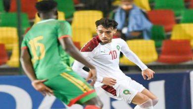صورة الحدادي يقارن بين ظروف مباراة موريتانيا وبوروندي ويكشف عن متمنياته الخاصة باللقاء