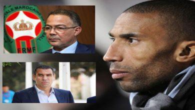 """صورة بدعمه لزطشي على حساب لقجع.. جزائرون يرحبون بـ""""وادو"""" ويساندونه أمام انتقادات المغاربة- صور"""