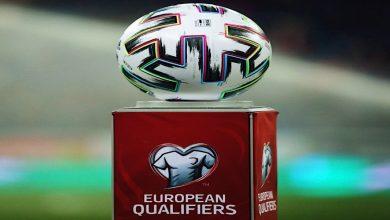 صورة برنامج مباريات التصفيات الأوروبية المؤهلة لمونديال قطر 2022