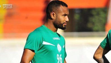صورة مبديا سعادته باستدعائه.. العرجون يحدد هدفه مع المنتخب المغربي للمحليين