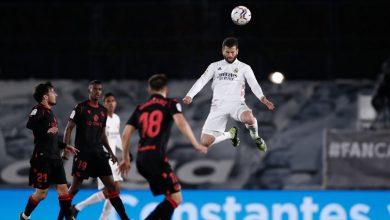 صورة ملخص مباراة ريال مدريد وريال سوسيداد