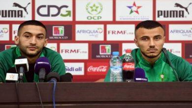 صورة بعد تألقه في الدوري الإنجليزي.. ارتفاع القيمة التسويقية لنجم المنتخب المغربي