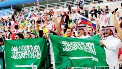 """صورة رسميا… عودة الجماهير السعودية """"الملقحة"""" إلى المدرجات"""