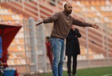 صورة رغم الإقصاء.. السكيتيوي يُثني على أداء لاعبيه أمام المغرب الفاسي