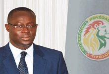 """صورة رئيس الاتحاد السنغالي ينسحب من سباق رئاسيات الـ""""كاف"""""""
