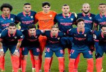صورة تشكيلة إشبيلية الأساسية أمام ريال مدريد