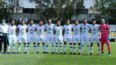 صورة سطاد المغربي أبرز الفرق المتألقة في الشطر الأول من بطولة القسم الثاني
