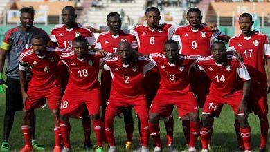 صورة بعد غياب لـ10 سنوات..المنتخب السوداني يتأهل لكأس أمم إفريقيا- فيديو