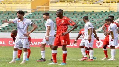 صورة الوداد البيضاوي يتأهل لربع نهائي عصبة الأبطال بعد التعادل مع حوريا -فيديو