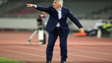 """صورة خاليلوزيتش بعد مباراة بوروندي: """"ينقصنا الكثير من أجل بلوغ أفضل مستوى للمنتخب المغربي"""""""