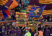 صورة بشروط صارمة.. الحكومة الإسبانية تسمح بعودة الجماهير إلى المدرجات