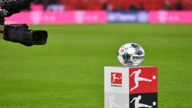 """صورة بسبب تفشي كورونا.. كرة القدم الألمانية تدخل """"الحجر الصحي"""" مجددا"""