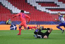 صورة ملخص مباراة بورتو وتشيلسي في أبطال أوروبا