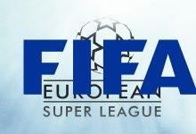 """صورة """"الفيفا"""" يرد على الأندية حول قرار إنشاء دوري السوبر الأوروبي"""