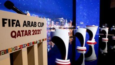 صورة كأس العرب 2021.. تعرف على المباريات التي ستحسم 7 بطاقات تأهل لنهائيات البطولة