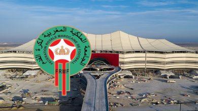 صورة بمشاركة المغرب.. تحديد موعد قرعة كأس العرب بقطر 2021