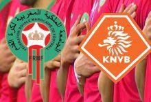 صورة هولندا في طريقها لخسارة نجم جديد لصالح المنتخب المغربي