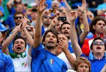 صورة رسميا.. الجماهير الإيطالية تعود للملاعب