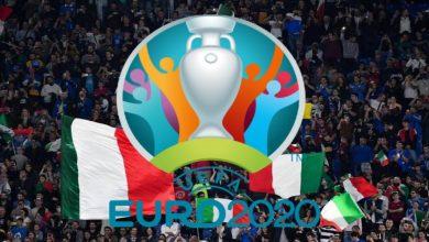صورة بنسبة محددة.. الحكومة الإيطالية توافق رسميا على حضور الجماهير في كأس أمم أوروبا
