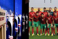 صورة المنتخب المغربي يترقب قرعة كأس العرب بقطر 2021