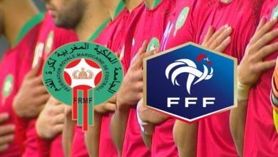 صورة عبارات عنصرية وتهديد بالقتل تزكي احتمالية اختيار محترفٍ تمثيل المغرب على حساب فرنسا