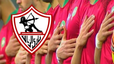 صورة لتعويض مصطفى محمد.. الزمالك يهتم بمهاجم مغربي