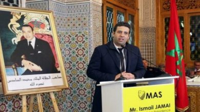 """صورة رئيس المغرب الفاسي للجماهير: """"أنا عييت"""""""