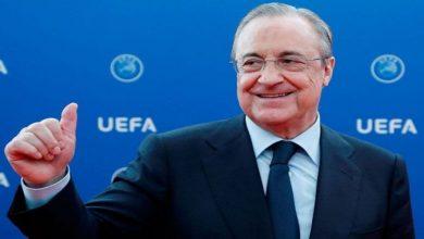 صورة مفاجأة.. ريال مدريد في مفاوضات متقدمة ويقترب من حسم صفقة الموسم